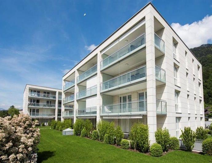 3.5 Zimmer-Wohnung EG (B1)