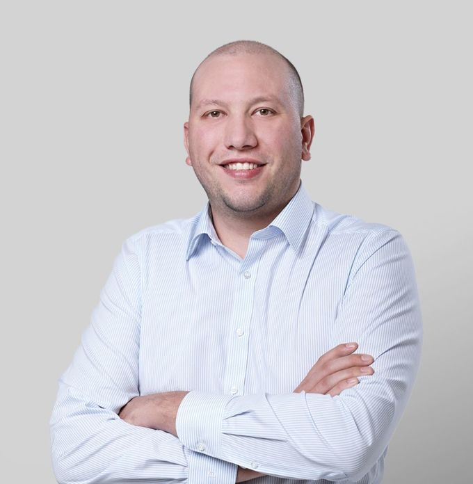 Benjamin Bargetze