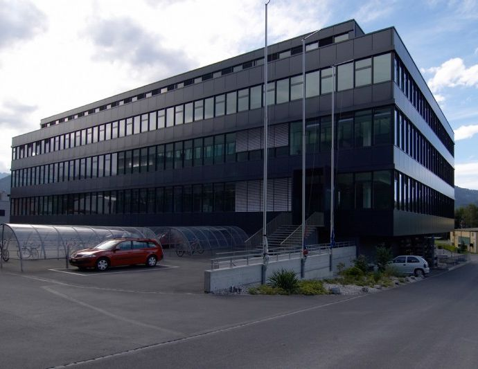 Komfortable Büro- und Gewerbeflächen (3. OG)