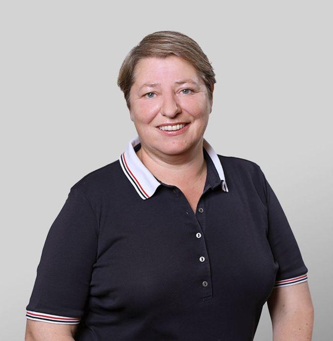 Doris Imbriaco-Huber