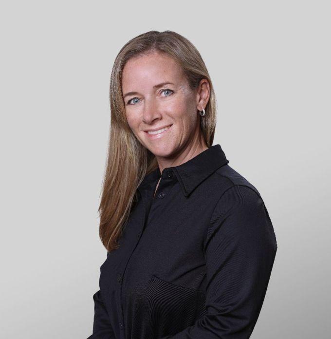 Christine Vogt