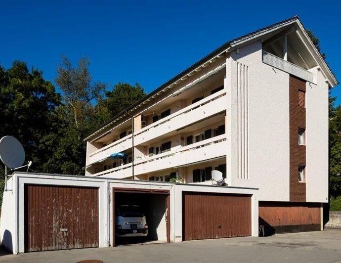 3.5 Zimmer-Wohnung Dachgeschoss