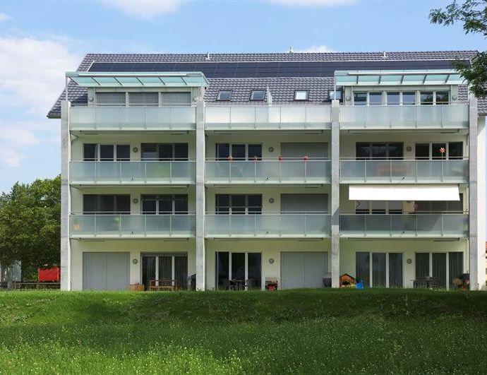 4.5 Zimmer-Wohnung 2. OG (2.3)
