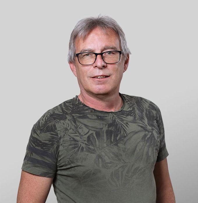 René Fahrer