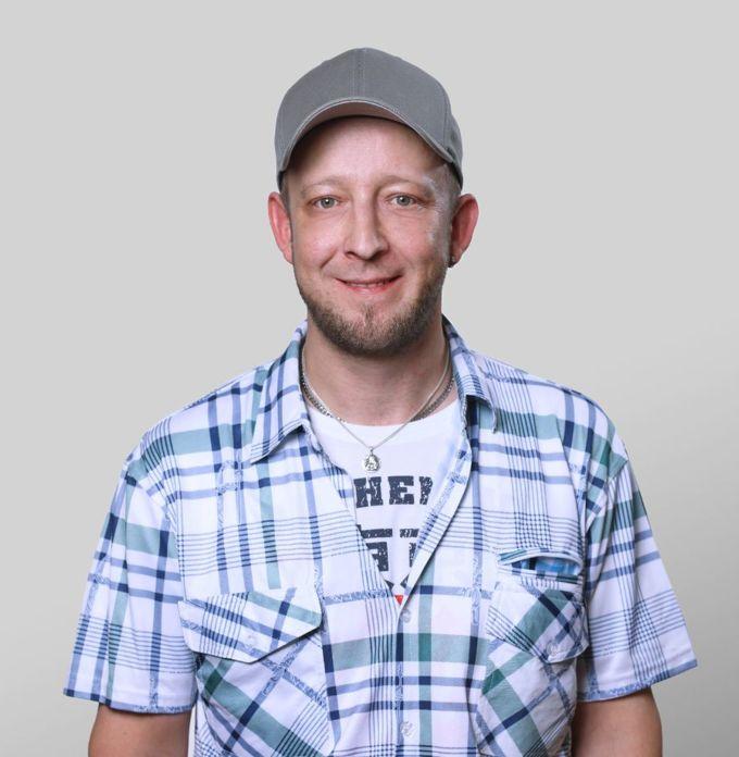 Pascal Vogt