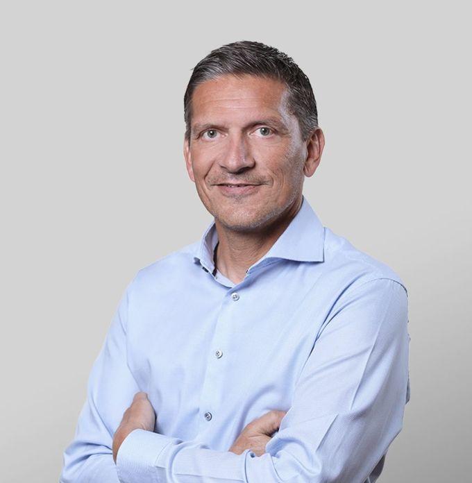 Oliver Bossi